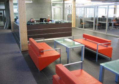 Pronox Technology Katowice 1