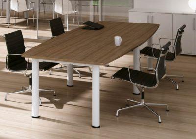 Stół konferencyjny S-LINE 02