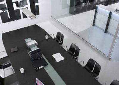 Stół konferencyjny S-LINE 04