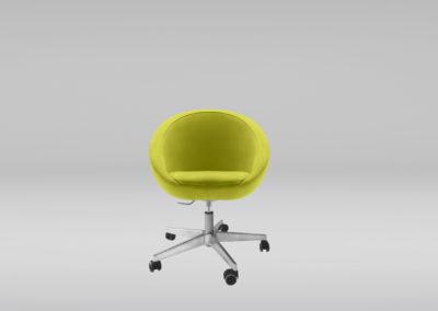 Fotel LOBO Office