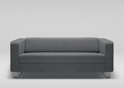 Sofa CUBBY 2P 3