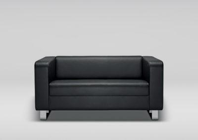 Sofa CUBBY 2P