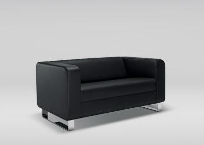 Sofa CUBBY 2P_skos