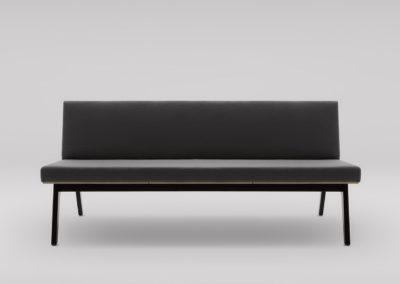 Sofa FIN 3_podstawa _drewniana