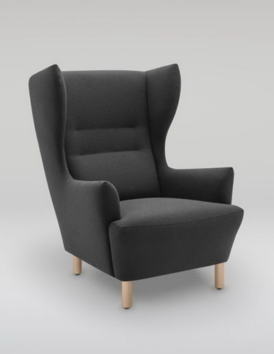 fotel MUNO_front_skos_Queens34