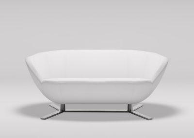 Sofa ONLY PLUS_podstawa krzyzak