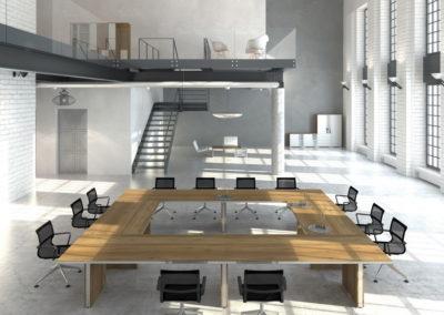 ARIO stół konferencyjny 02