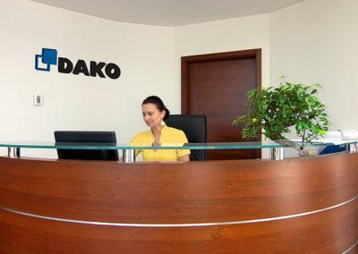 Dako 1