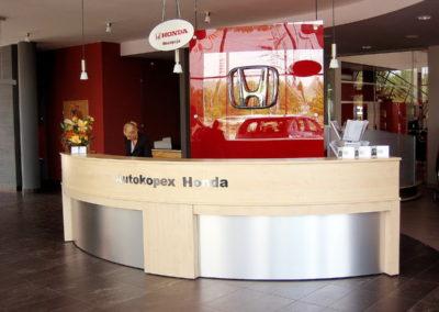 Honda Autokopex Katowice 1