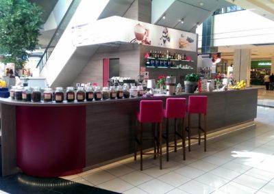 Kawiarnia Pod Różą - PLAZA Rybnik