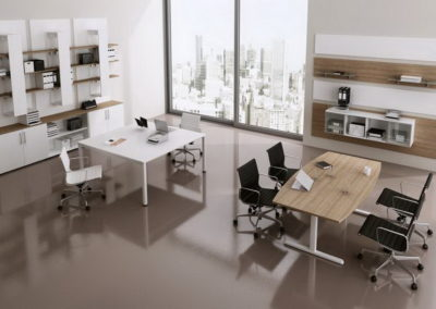 Stół konferencyjny L-LINE 05