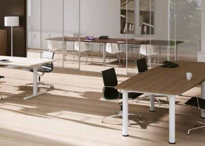 Stół konferencyjny S-LINE 01
