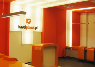 Travel 8