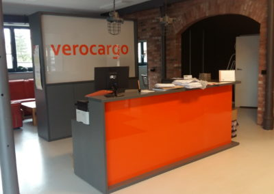 Verocargo_Gliwice