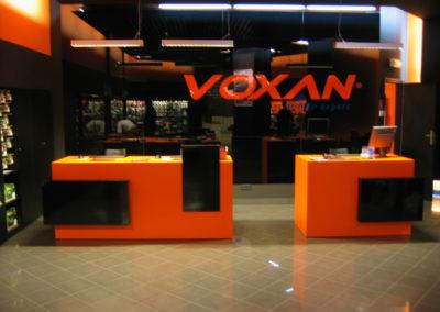Voxan Wrocław 1