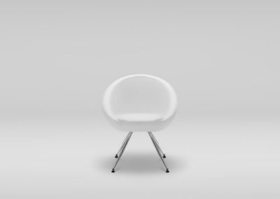 Fotel LOBO 4NP