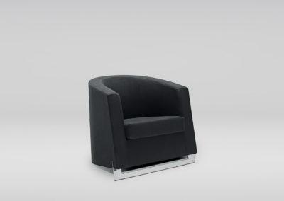 Fotel NOBLE_skos