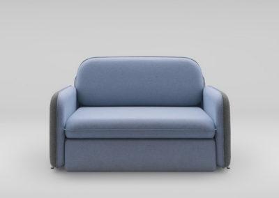 Fotel rozkladany CORBU_front_MLF21_16_nozki biale