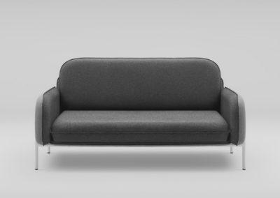 Sofa CORBU_front_QUEENS33_30_nozki biale